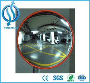 80cm PC Indoor and Outdoor Convex Safety Mirror pictures & photos