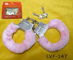Sex Toys - Love Handcuff (LVF-147)