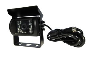 High Quality Security Camera Rear View Camera for Vehicle pictures & photos