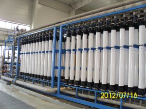 PVC UF Membrane for Municipal Water Supply pictures & photos