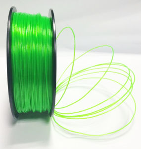 Dongguan Factory PETG Printer Filament for DIY Printing