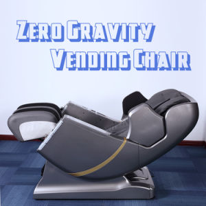 New SL-Track Vending Massage Chair pictures & photos