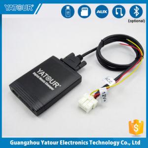 Yt-M06 Yatour Car MP3 Player China pictures & photos
