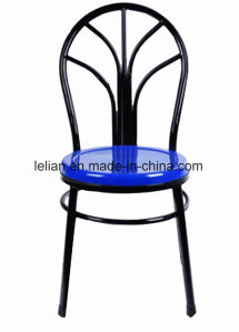 Heavy Duty Restaurant Fiber Glass Dining Chair, Dining Stool (LL-0025) pictures & photos