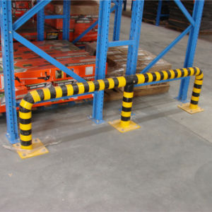 Rack Barrier for Frame Protection pictures & photos