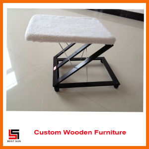Mail Order Package Foldable and Comfortable Footstool pictures & photos