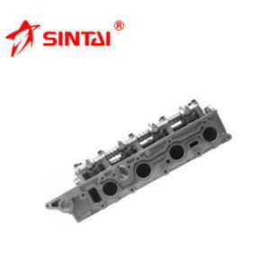 High Quality Cylinder Head for Chrysler G54b MD151982 pictures & photos