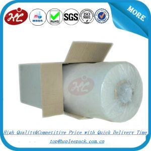 Machine Use PE Stretch Wrapping Film for Pallet Packing pictures & photos
