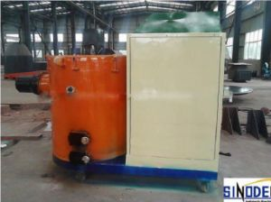 Lower Energy Consumption Biomass Sawdust Burner for Industry pictures & photos