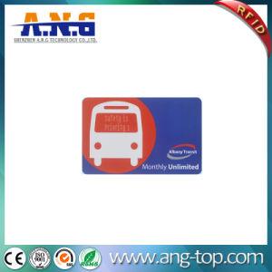 Transportation Encrypt Security Plus 2k Metro Plastic Card pictures & photos