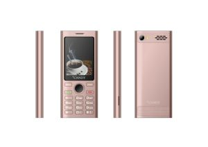 2.4 Inch Qvga Screen, Dual SIM Cards Dual Standby, Big Speaker, Big Battery GSM Phone pictures & photos