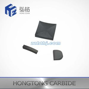 Cemented Carbide Spare Parts Accessories pictures & photos