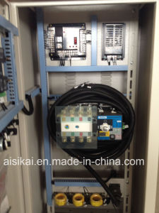 160A 4poles ATS and Controller Cabinet with CE Certification pictures & photos