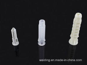 Plastic Nylon Sleeve Expansion Screw pictures & photos