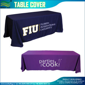 Tablecloth, Table Drape, Table Cloth, Table Shirt (J-NF18F05031) pictures & photos
