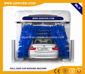 Dericen Dl7 Manufacturer Directly Supply Automatic Car Washer with Lowest Price pictures & photos