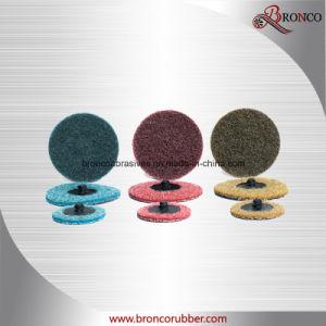 3′′ Non-Woven Quick Change Roloc Disc