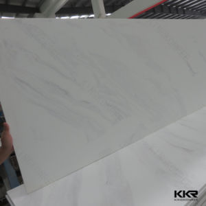Marble Stone 12mm Solid Surface for Countertop pictures & photos