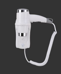 Wall Mounted Hair Dryer Hotel Supply pictures & photos