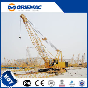 Hot Selling 55ton Quy55 Crawler Crane pictures & photos