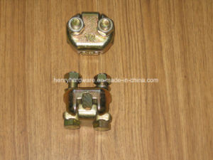 Various Flexible Symmetric Wire Rope Fasteners & Rope Sockets for Elevators pictures & photos