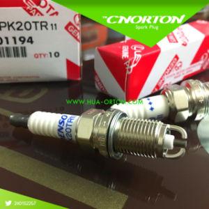 Denso Spark Plug Pk20tr11 for Ngk Original 90919-01194 for Camry 2.0 Prado 3400 pictures & photos