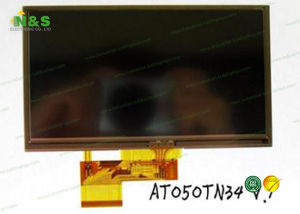 Original Innolux 4.3inch At043tn24 V. 7 480X272 TFT LCD pictures & photos