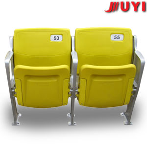 High Quality New Design Retactable Plastic Chairs for Sale (BLM-4151) pictures & photos