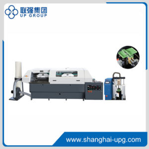 Ellipse Book Binding Machine (LQBT50-5F PUR) pictures & photos