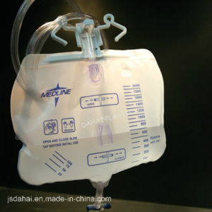 Urine Bag PVC Film pictures & photos