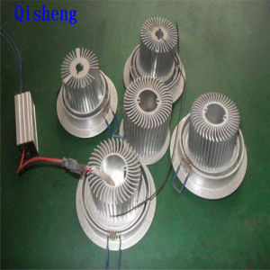 LED Heat Sink, Forging, Color Customized Make pictures & photos