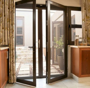 High Quality Aluminum Casement Doors pictures & photos