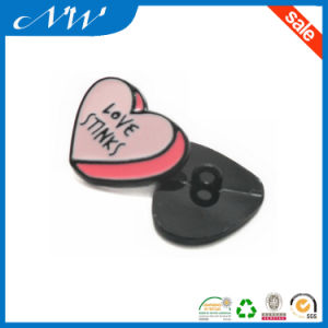 New Style Custom Design Metal Shank Buttons for Shirts pictures & photos
