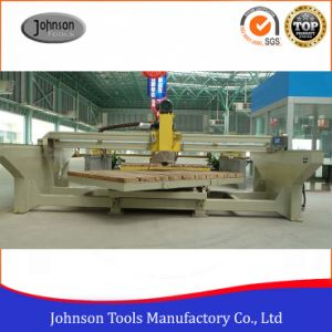 Jst-400 Automatic Stone Cutting Machine for Stone pictures & photos