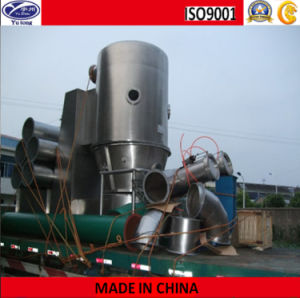 Gfg High Efficient Fluid Bed Dryer for Drying Powder Material pictures & photos