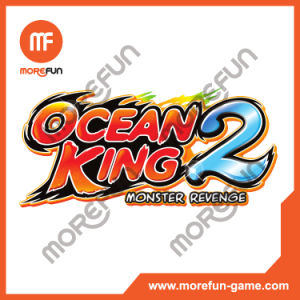 Ocean King 2 Monster Revenge Casino Game Fish Arcade Game Machine pictures & photos