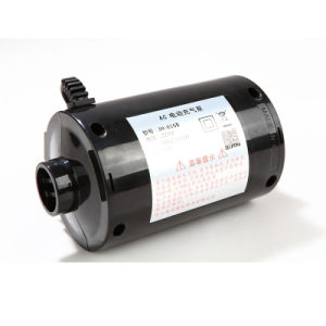 AC Electric Air Pump for Inflatable Products pictures & photos
