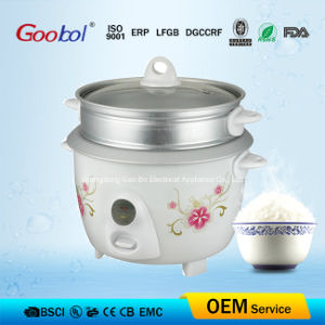 Fresh Design Electronic Rice Cooker for Fashion Family Health and Beautiful pictures & photos