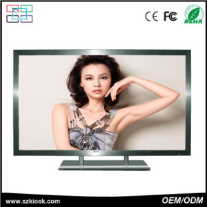 62′ Inch TV Monitor Domestic HD LCD Movie Ad Player pictures & photos