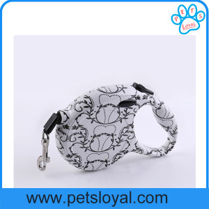 Factory Wholesale Retractable Pet Lead Dog Leash pictures & photos
