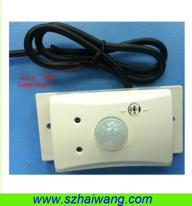 Body Infrared PIR Motion Sensor Switch for LED Light Hw8090 pictures & photos