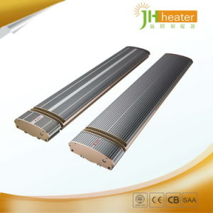 Electric Carbon Infrared Heaters Patio Heater for Yoga Room pictures & photos