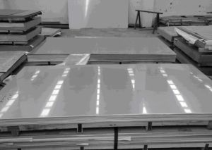 Ss304L Stainless Steel Sheet pictures & photos