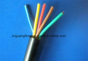 H05zk Lsoh Low Smoke Halogen Free Flame Retardant Electric Wire pictures & photos
