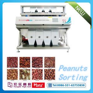 Hons Grain/Cereal Color Sorter, Color Grader, Color separator, Color Selector pictures & photos