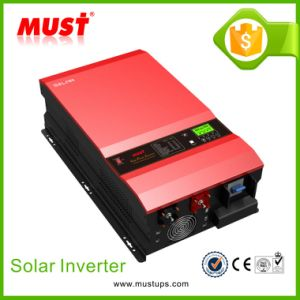 Single Phase 10kw Pure Sine Wave Inverter Price pictures & photos