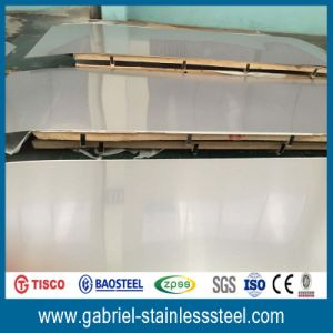20 Gauge Stainless Steel Sheet Plate pictures & photos