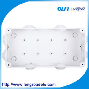 Manufacture Waterproof Distribution Box/Best Price Distribution Box pictures & photos