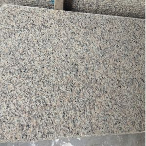 Wholesales China Red Granite, Natural Stones Tiger Skin Red Tile with ISO9001 Approved pictures & photos
