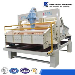 Hot Sell Ts0820 Dehydrating Screen Machine pictures & photos